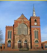 ZOAR Methodist Church. Come to our Services on Sunday at 10.45am and 6.00pm - at Zoar, Lake Street, Fiveways, Himley Road and Upper Gornal. CLICK for you church!